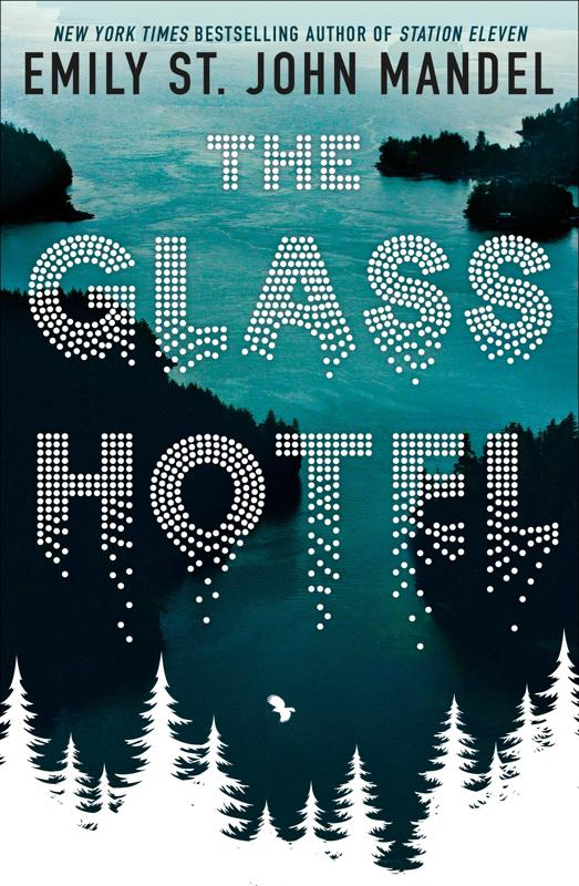 *SIGNED* The Glass Hotel