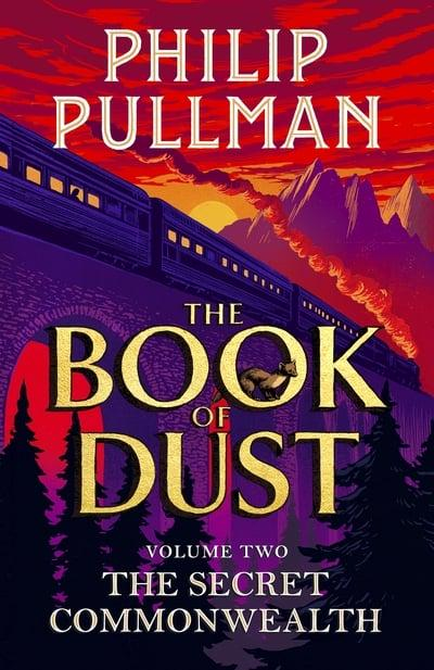 *SIGNED* The Book of Dust