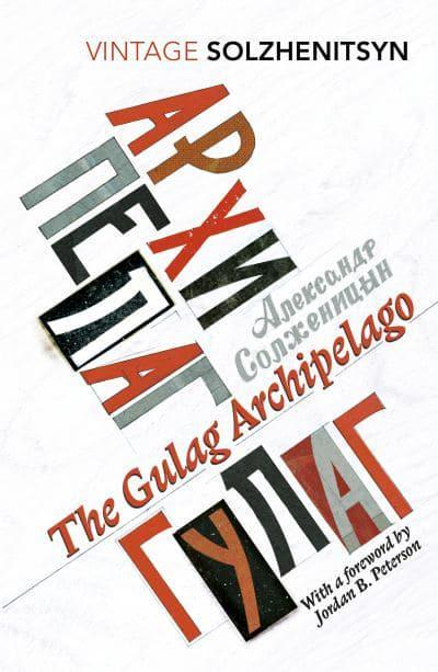 The Gulag Archipelago 1918-56