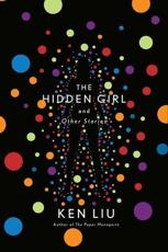 *SIGNED* The Hidden Girl and Other Stories