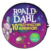 Roald Dahl 10 Phizz Whizzing Audio Books Pack