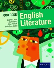 OCR GCSE English Literature