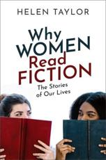 Why Women Read Fiction
