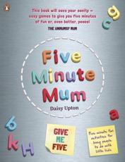 Five Minute Mum: Give Me Five
