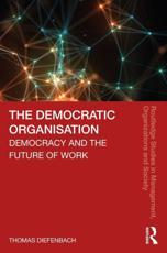 The Democratic Organisation