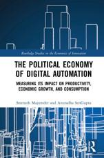 The Political Economy of Digital Automation