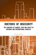 Rhetoric of InSecurity