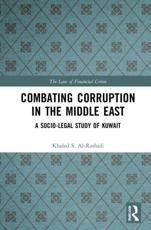 Combating Corruption in the Middle East