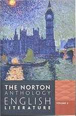 The Norton Anthology of English Literature vol 2