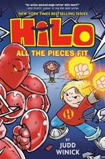 Hilo. Book 6 All the Pieces Fit
