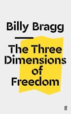 *Signed* The Three Dimensions of Freedom