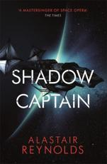 Shadow Captain