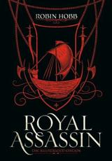 Royal Assassin (The Illustrated Edition)