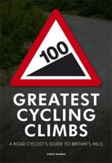 100 Greatest Cycling Climbs