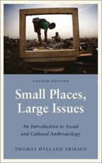 Small Places, Large Issues
