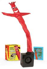 Wacky Waving Inflatable Tube Guy