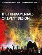 The Fundamentals of Event Design