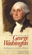 The Quotable George Washington
