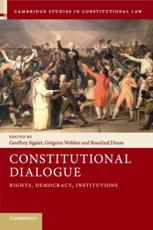 Constitutional Dialogue