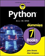 Python All-in-One