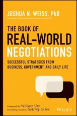 The Book of Real-World Negotiations