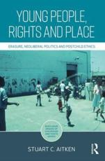 Young People, Rights and Place