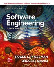 ISE Software Engineering: A Practitioner's Approach