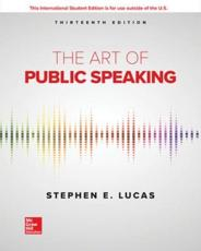 ISE The Art of Public Speaking