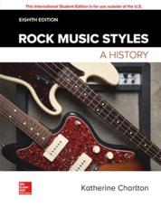 ISE Rock Music Styles: A History