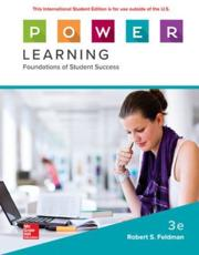 ISE P.O.W.E.R. Learning: Foundations of Student Success