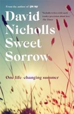 *Signed* Sweet Sorrows