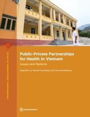 Public-Private Partnerships for Health in Vietnam