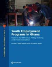 Youth Employment Programs in Ghana