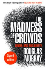 *SIGNED* The Madness of Crowds