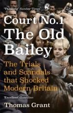 Court Number One, the Old Bailey