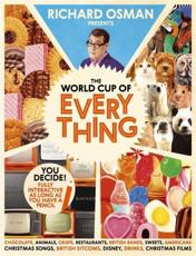 World Cup Of Everything