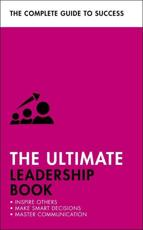 The Ultimate Leadership Book