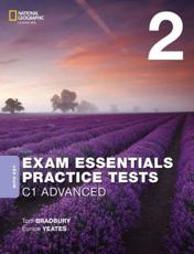 EXAM ESSENTIALS:CAMBRIDGE C1 A DV PRACT TEST 2 W/KEY-REV 20