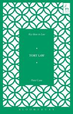 Key Ideas in Tort Law