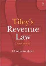 Tiley's Revenue Law