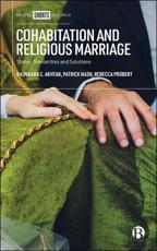 Cohabitation and Religious Marriage