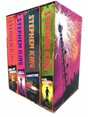 Stephen King Classic Collection