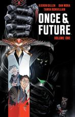 Once & Future. Volume 1