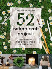 52 Nature Craft Projects