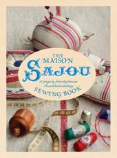The Maison Sajou Sewing Book