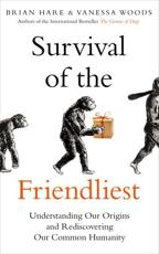 Survival of the Friendliest