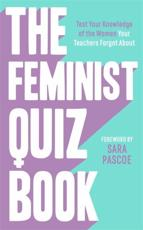 The Feminist Quiz Book