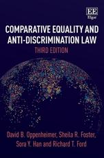 Comparative Equality and Anti-Discrimination Law