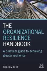 The Organizational Resilience Handbook