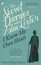 The Secret Diaries of Miss Anne Lister (1791-1840)
